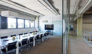 Industrial Workshop in Munich